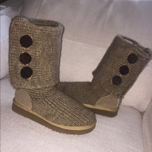 Cardy Ugg boots